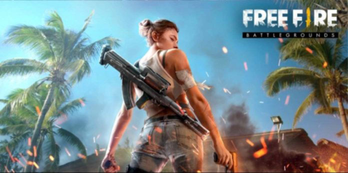 Free Fire sur PC sans Bluestacks