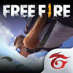 Free Fire Pour MAC