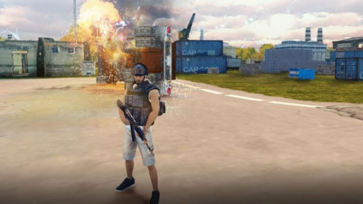 téléchargement free fire android